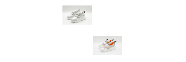 It´s Sneakertime